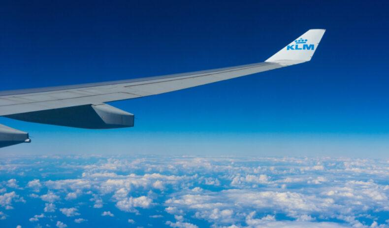 Employer branding support voor KLM
