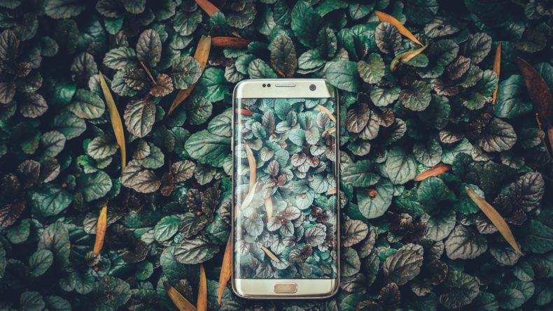 Creatieve e-maildialogen voor Samsung