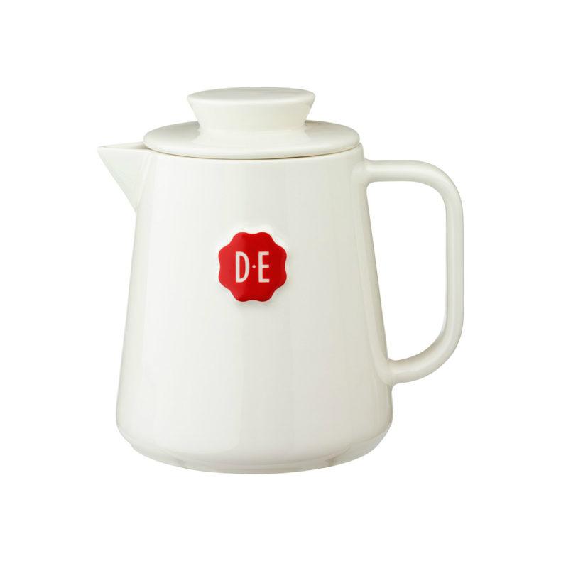 Copy koffie voor Jacobs Douwe Egberts