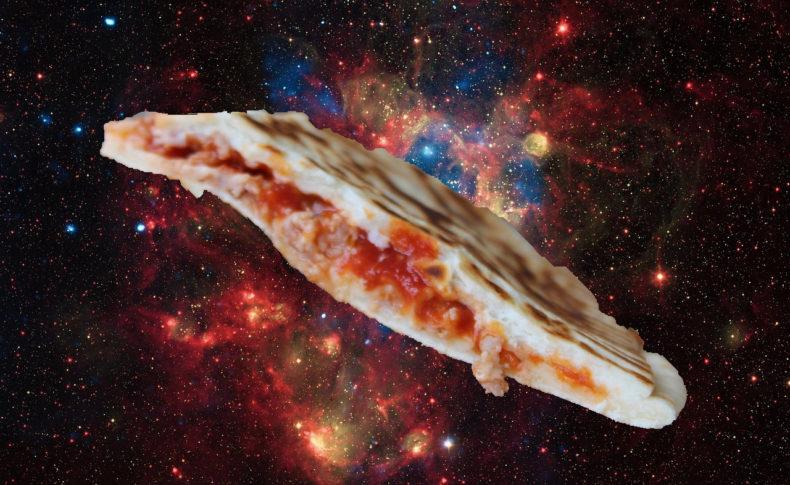 Broodje stress-salami