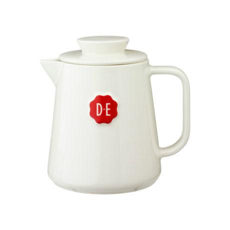 Een copy koffie voor Jacobs Douwe Egberts