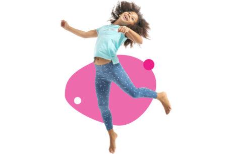 Een hoge funfactor voor springkussengigant JB Inflatables